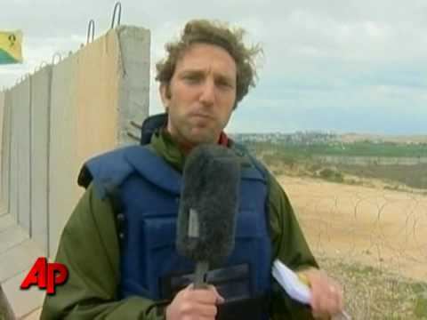 First Person: Israel-Gaza Crossfire Unrelenting Video