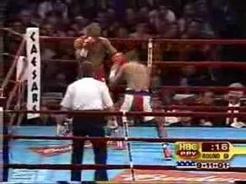 Bernard Hopkins Highlight/Trubute Video Video