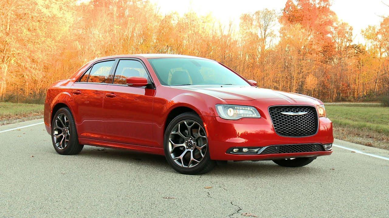 2015 Chrysler 300s Youtube