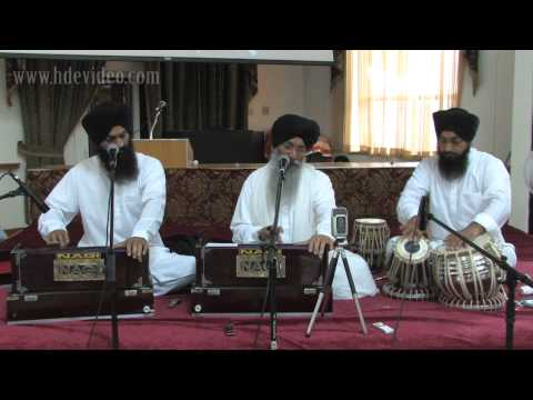 Hum Santan Ki Ren Pyaare - Bhai Harjinder Singh Sri Nagar Wale - Fremont Gurdwara