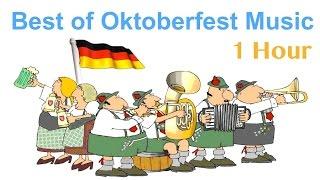 Oktoberfest And Oktoberfest Munich 2014 - Oktoberfest Music - German Beer Music Video