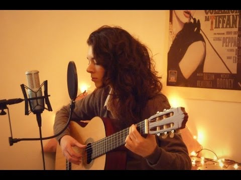 Make You Feel My Love - Irene Conti - Acoustic Cover