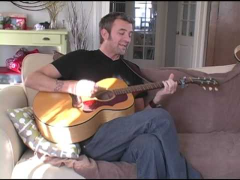 Brian Vander Ark performs 'Little Man'