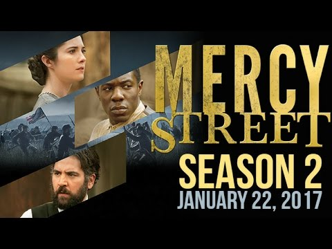 Rich reviews presents: Mercy Street season 2 tv review
