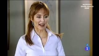 Ana y los siete capitulo 13 - Alexia le dice a Fernando que esta embarazada de el.