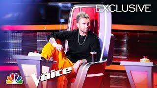 Adam Levine: Fashion Icon - The Voice 2019 (Digital Exclusive)