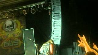 BLS Live In Moscow - Guitar Solo