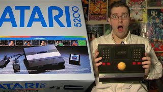 Atari 5200 - Angry Video Game Nerd - Episode 20