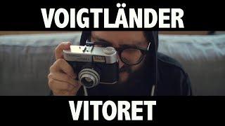 Shoot Film: Voigtländer Vitoret
