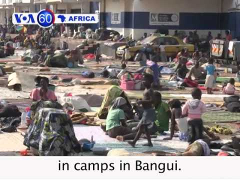 UN says peacekeepers in South Sudan can use force to protect civilians - VOA60 Africa 12-27-2013
