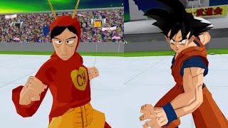 download lagu El Chapulin Colorado Vs Goku   Dragon Ball gratis