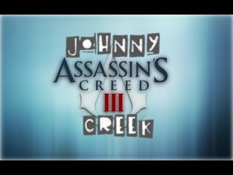 Assassin's Creed III - Ep.1 - Tutti a teatro by JK - Live Playthrough by Johnny Creek