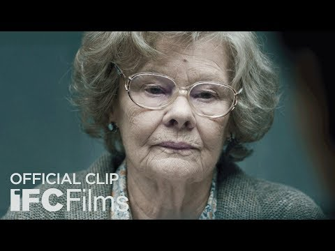 "Red Joan - ""Who Politicized You?"" Clip I HD I IFC Films"