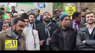 Download সৈরাচারী হাসিনার বিরুদ্ধে জিহাদী গান 3Gp Mp4