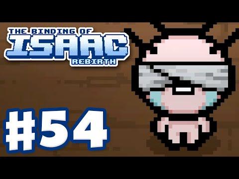 The Binding of Isaac: Rebirth - Gameplay Walkthrough Part 54 - Really Bad Gas (PC)