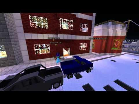 "Minecraft сервер ""PlaneCraft"""