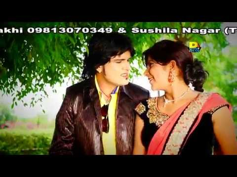 Majnu ka Potta - Latest Haryanvi Songs 2014 - Haryanvi Romance...