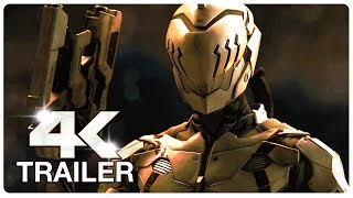 NEW UPCOMING MOVIE TRAILERS 2020 (Weekly #6)