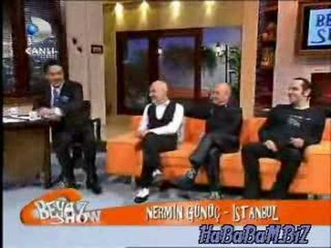Beyaz Show - Cemyilmaz - Mazhar Alanson