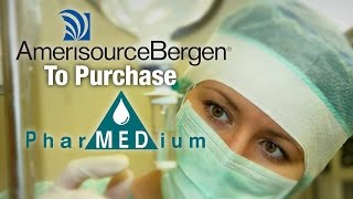 Clayton, Dubilier & Rice to Sell PharMEDium to AmerisourceBergen for $2.58B