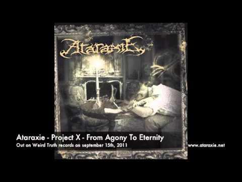 Ataraxie - From Agony To Eternity