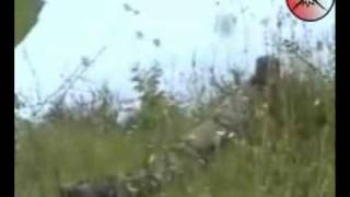 Chechen Militants Vs_ Russian Spetsnaz.mpg