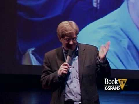 Book TV: Rick Steves, author or travel guides, goes to Iran