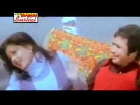 Main Tere Pyar Mein Pagal ... Prem Bandhan ... Rajesh Khanna