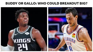 Danilo Gallinari and Buddy Hield Had Nearly Identical Seasons | Who Could Breakout Big In 2019-20?