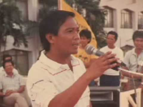 Jojo Binay Part 1