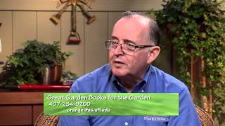 Central Florida Gardening-Great Garden Books For Florida