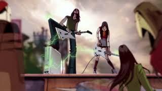 Guitar Hero II Trailer (Xbox 360)