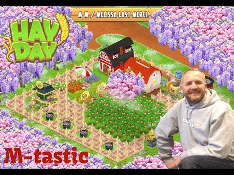 Hay Day - Farm Review Level 389 - Mtastic M and M