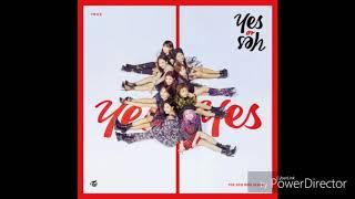 [트와이스(TWICE)] 'Yes Or Yes' 1시간(1 hour)
