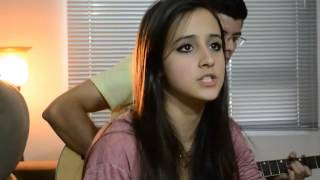 Jessie J - Price Tag Singing By Mariana Nolasco (Brazilian Girl Cover)