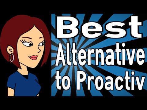 Best Alternative to Proactiv