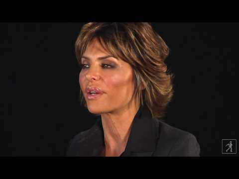 lisa renna hairstyle. Lisa Rinna advises young writers to be true to themselves and to let their voice be heard. Get more on Lisa Rinna at SimonandSchuster.com: