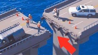 5 World's Funniest Engineering Fails!