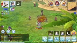 Ragnarok Mobile - (Agi/Dex/Luck) Sniper - Kobold Grind