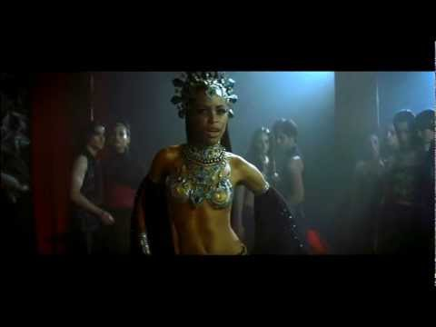 Queen Of The Damned - Official Trailer [2002] (deutsch) Aaliyah,stuart Townsend video