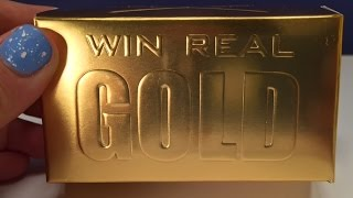 Digging For Gold Part 1Strike It Rich Toys Gold Dig On Fun House TV