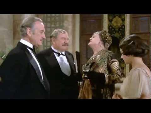 Angela Lansbury - Salomè Otterbourne (in Assassinio sul Nilo)