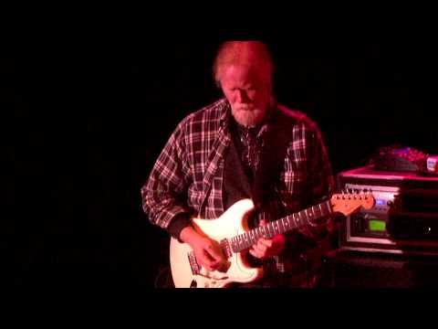 Jimmy Herring Band,