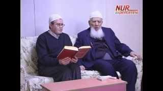 Mehmed Kırkıncı - Allah'a İman, Sünnete Tabi Olmayı Neden Gerektirir? Bölüm 3