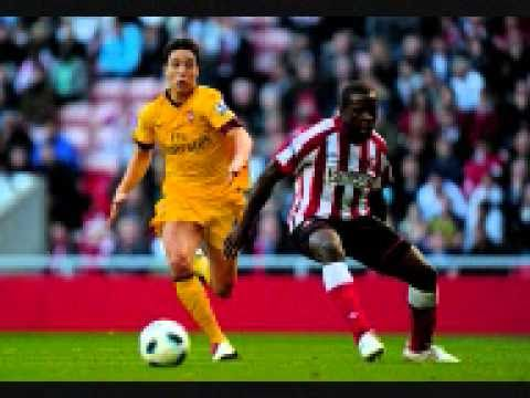 Sunderland 1-1 Arsenal Full Highlights + goals
