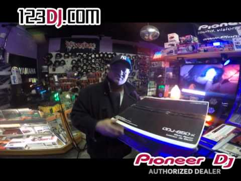 123DJ Chicago's Premier DJ Equipment Headquaters -