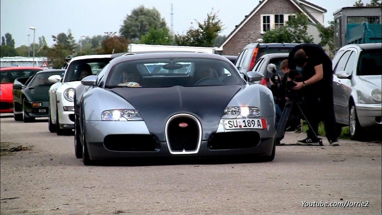 1 8 million bugatti veyron scratches bumper 1080p hd youtube. Black Bedroom Furniture Sets. Home Design Ideas