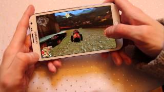 Top 5 Racing Games on Android Galaxy S3 & Note 2 - Androidizen