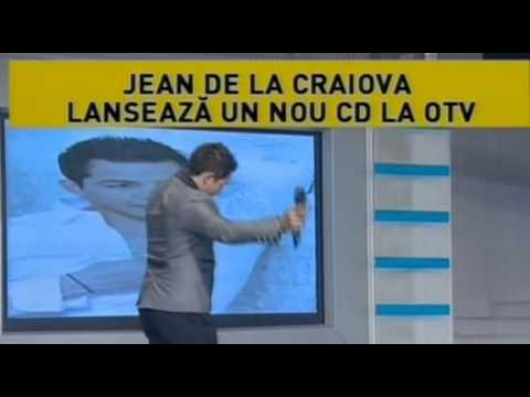 Sonerie telefon » Jean de la Craiova – Jos Palaria ( OTV 10.10.2012 )