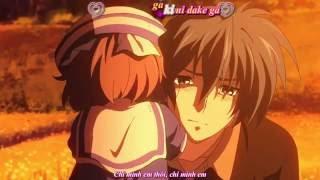 [ Vietsub ]Toki Wo Kizamu Uta - Lia ( Clannad After Story )